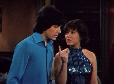 Joanie Loves Chachi was a spin-off of Happy Days