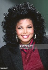 When I Think Of You was #1 hit for Janet  Jackson on the BILLBOARD Pop charts back in 1986