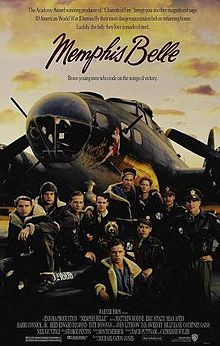 What سال was the film, Memphis Belle, released