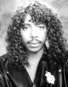 What سال did Rick James pass away