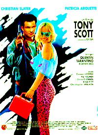 Year: 1993. Stars: Christian Slater, Patricia Arquette. Title?