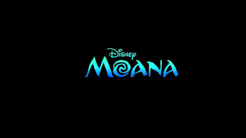 Who is the voice actor for Moana?