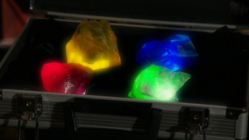 What colour of Mahou seki out of these doesn´t exist?