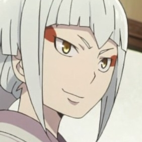 Which Hojo sister is she ? (3)