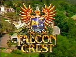 Falcon Crest made its television debut on CBS back in 1981