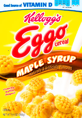 When was this cereal made?
