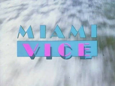 Miami  Vice made its television debut on NBC back in 1984