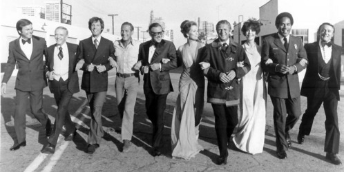 What an was The Towering Inferno released