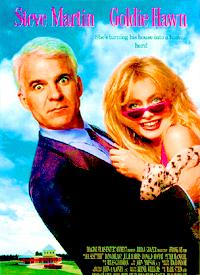 Year: 1992. Stars: Steve Martin, Goldie Hawn. Title?