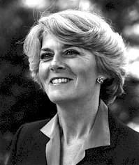 Geraldine Ferraro was the first woman to serve as vice presidential candidate in 1984 election