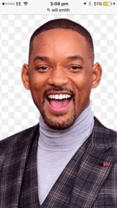 What was Will Smith's first ever movie ?