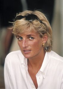 Princess Diana's life was tragically cut short in car accident back in 1997