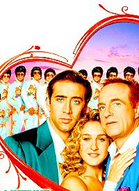 Year: 1992. Stars: Nicolas Cage, James Caan. Title?