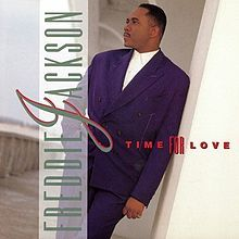 What year was the classic recording, Time For Love, released
