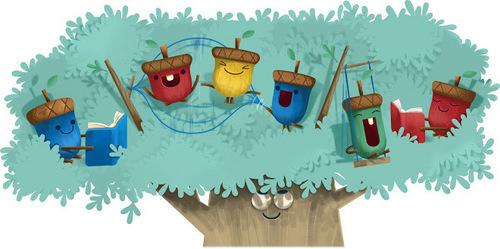 google is celebrating ?