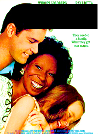 Year: 1994. Stars: Whoopi Goldberg, रे Liotta. Title?
