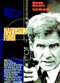 Year: 1992. Stars: Harrison Ford, Sean Bean. Title?