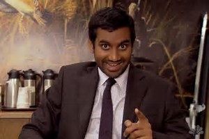 What is Tom Haverford's real name?