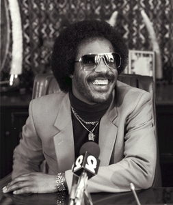 """You Haven't Done Nothing"" was a #1 hit for Stevie Wonder back in 1974"