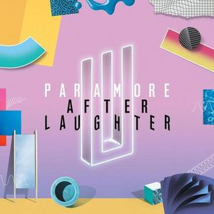 "Who's the designer who created the ""After Laughter"" album artwork?"