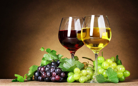 Which country produces the most wine?
