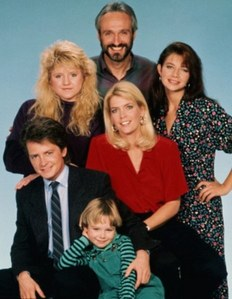 Michael J. лиса, фокс used to play the son on a once Популярное sitcom Family Ties.What was the name of his character?