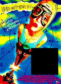 Year: 1995. Stars: Lori Petty, Naomi Watts. Title?