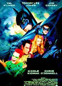 Year: 1995. Stars: Val Kilmer, Jim Carrey, Tommy Lee Jones. Title?
