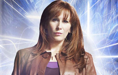 A well known UK comedienne Catherine Tate has once played a role of Doctor's companion on a world famous TV series/show Doctor Who.What was the name of her character?