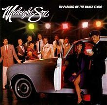 What year was No Parking On The Dance floor released