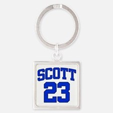 This keychain reminds you of ?