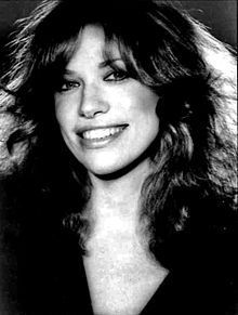Carly Simon sung the theme song from The Spy Who Loved Me