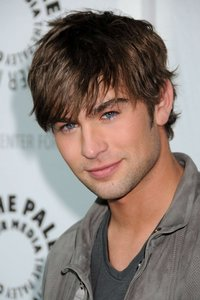 On Gossip Girl Chace Crawford has played a role of a golden boy Nate Archibald.Chace is his middle name yet what is his first name/given name (... Chace Crawford)?