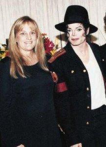 What 年 did Michael Jackson marry former nurse, Debbie Rowe