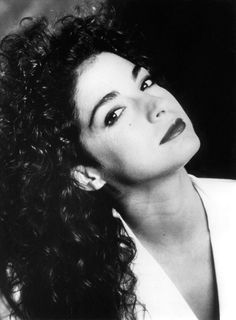 Co-written by Gloria Estefan, Coming Out Of The Dark,  went to #1 back in 1991