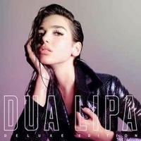 Her debut album (Dua Lipa) was released on which date?