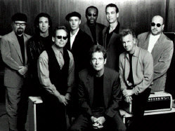 The Power Of amor was a #1 hit for Huey Lewis And The News in 1985