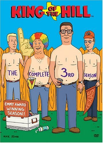 How many episodes were in season 3?
