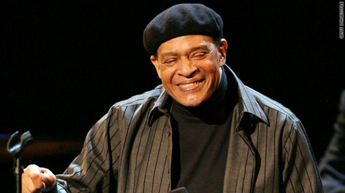 Al Jarreau was a featured vocalist in the 1985 video, We Are The World