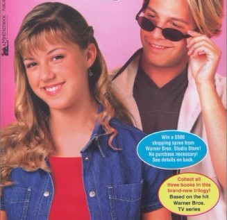 Which book of the Full House Club Stephanie series is this the cover of?