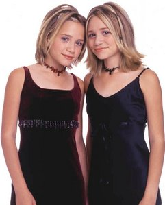Did Mary-Kate and Ashley ever have a museum?