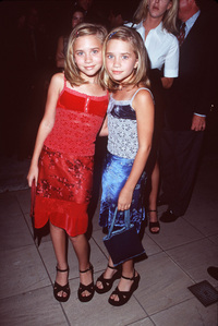 """How many babies did Mary-Kate and Ashley win against to get the part of Michelle Tanner on ''Full House""""?"""