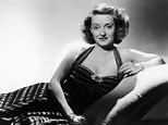 Focus On Bette Davis....How did Bette describe her marriages ?