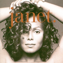 What year was the classic recording, Janet, released