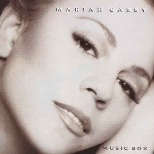 What year was the classic recording, Music Box,  released