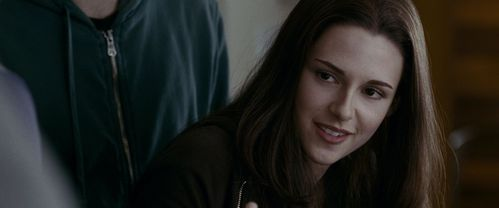 True / False Kristen Stewart wore a wig in Eclipse