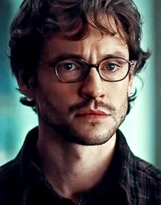 (Fifty Shades) Who is he ?