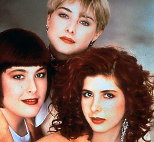Hold On was a #1 hit for Wilson Phillips back in 1990