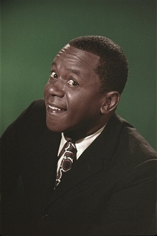 What year did entertainer, Flip Wilson, pass on