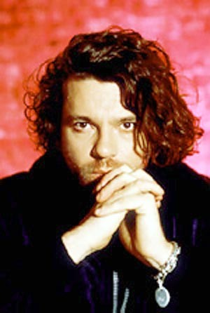 INXS frontman, Michael Hutchence, tragically took his own life in 1997